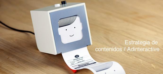 Agencia Marketing online Madrid Adinteractive