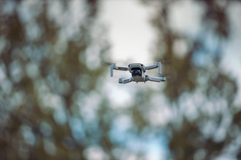 Fotografía aérea y vídeo con drones